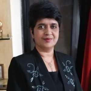 Dr. Sumedha Bhosale
