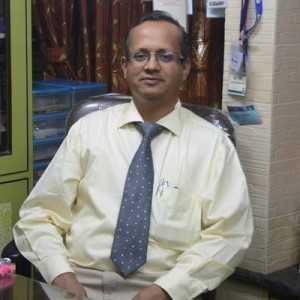 Dr.Ameya Padmawar